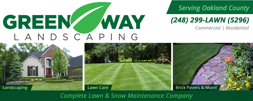 Greenway Landscaping and Snow Removal Services