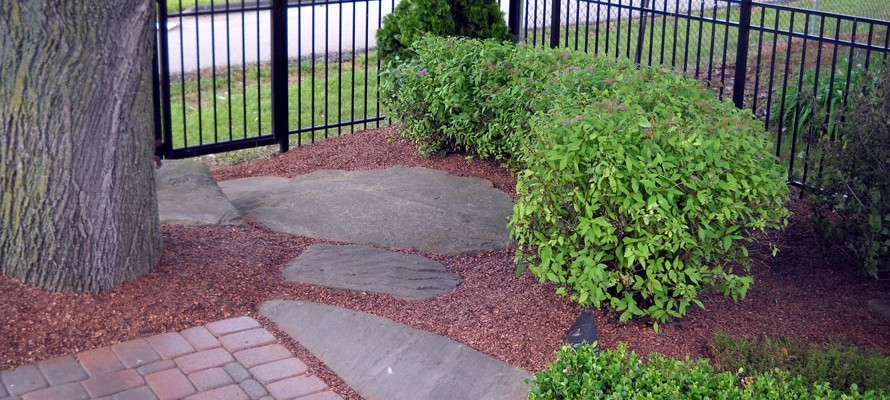 Landscaping Services Rochester Hills Mi Landscaping